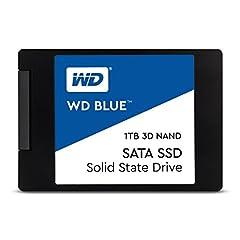 WDS100T2B0A WD Blue