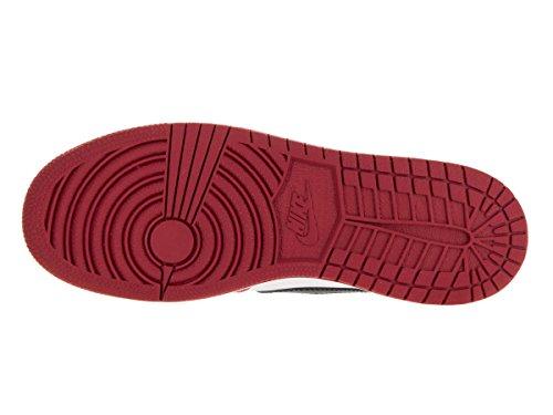 Modern Fit Print Nike-Short-Homme Varsity Red/Black/White
