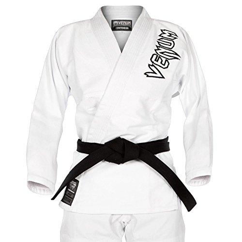 Venum Herren Contender 2.0 Kimono Bjj Gi, Weiß, A2