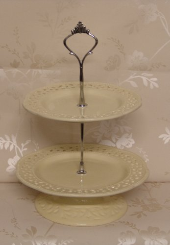 french-cream-two-tier-ceramic-cake-stand-with-pretty-cut-out-detail-and-scalloped-edges