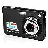 PowerLead 2.7 inch TFT LCD HD Mini Digital Camera, Fotocamere digitali compatte