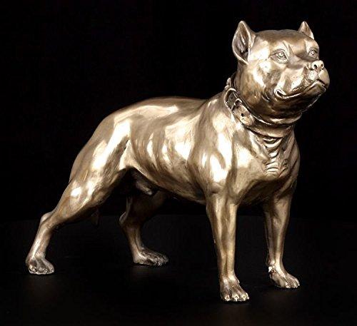 Pit Bull Terrier Figur - Hund