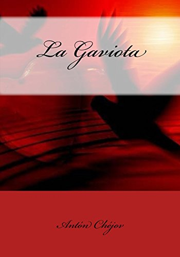 La Gaviota (Spanish Edition)