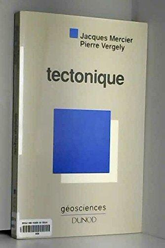 Tectonique