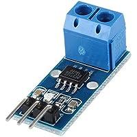 SODIAL(R) Nueva ACS712 5A Rango Modulo Sensor de corriente para Arduino PIC Reino Unido