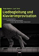 Liedbegleitung und Klavierimprovisation: - stilsicher Songs begleiten, - Melodien passend harmonisieren, - kreativ über Akkordfolgen improvisieren