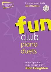 Fun Club Piano Duet Book 2