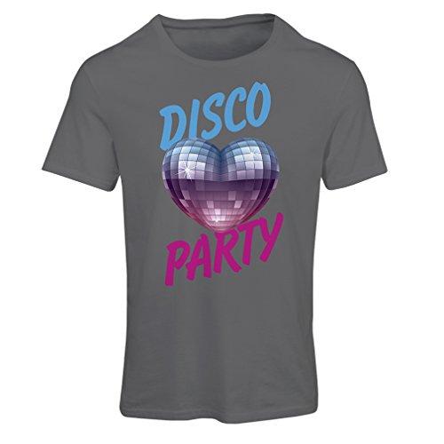 -Party, für Musikliebhaber (X-Large Graphit Mehrfarben) (Einfach Zu Hause Basteln Für Halloween)