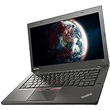 Lenovo ThinkPad T450 - Ordenador portátil (i5-5300U, ThinkPad UltraNav, Windows 7