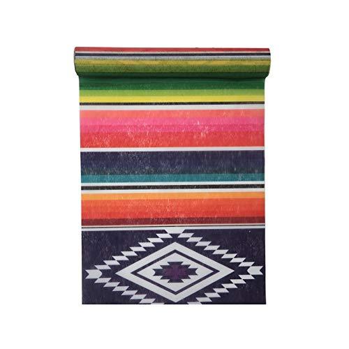 """Tischläufer """"Buntes Mexiko"""" 5 m"""
