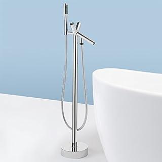 AKDY Freestand Floor Mounted AZ8711A Clawfoot Bathtub Faucet. by AKDY