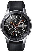 Samsung R800 Akıllı Saat, Gümüş (Samsung Türkiye Garantili)