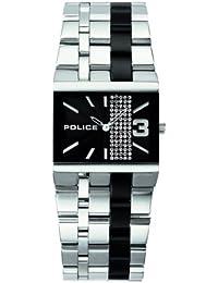 Police 10501BS/02MA - Reloj analógico de mujer de cuarzo