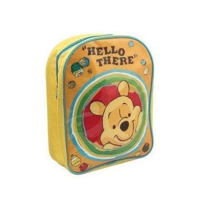Winnie Puuh - Pu der Bär Junior Tasche Kinderrucksack