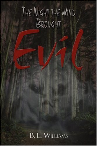 The Night the Wind Brought Evil Cover Image