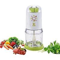Li.Du Blender portatif entièrement Automatique de Nourriture pour bébé, Presse-Fruits Multifonctionnel de ménage et de légume, Cadeau de bébé, Tasses 500ml, 260W