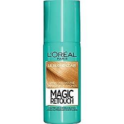 L'Oréal Paris Magic Retouch Spray Retouche Racine Instantané le Blond Clair 75 ml
