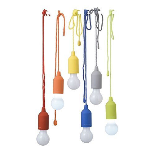 BRANDANI Licht Tira & Beleuchte LED Farben sortiert in Kunststoff ABS und PC cm15