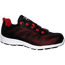 Groundwork - Zapatillas de seguridad hombre , color multicolor, talla 41 EU