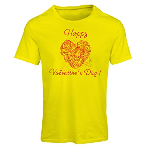 t-shirts-for-women-happy-valentines-day-i-love-you-quotes-medium-yellow-multi-color