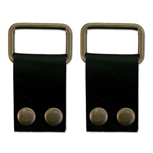 inazuma-inazuma-calafatear-con-el-aengulo-kan-unioen-de-cuero-de-dos-componentes-ba33-11-w25cm-negro