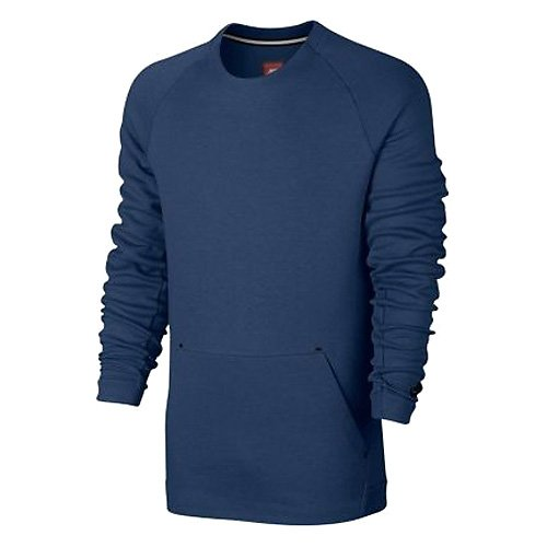 Nike M Azul (Coastal Blue / Htr / Black)