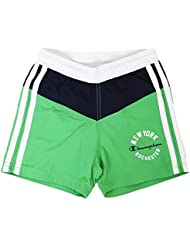 Champion k-short beachshorts Peach.Crinkle XS