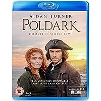 Poldark Series 5 Blu-Ray