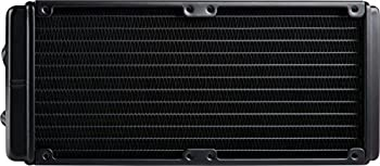 Corsair Hydro H100 X 240 Mm Radiator Dual 120 Mm Pwm Fans Liquid Cpu Cooler - Black 8