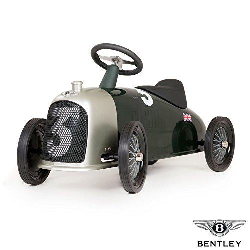 Baghera-Lauflernhilfe, Rider Bentley (829)