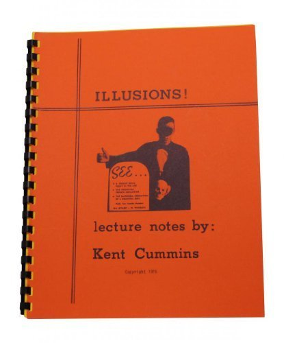 magic-hotline-illusions-lecture-notes-book-by-kent-cummins-by-magic-hotline