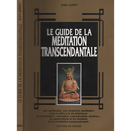 Le guide de la méditation transcendantale