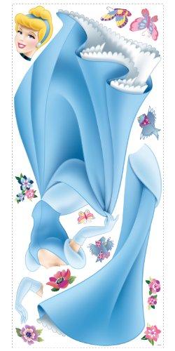 fun-house-711608-ameublement-et-decoration-stickers-geants-repositionnables-disney-princesses