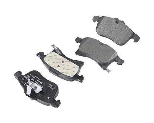 Preisvergleich Produktbild Bremsbeläge Vorne für Opel Meriva B A Astra H H Gtc H Twintop G Zafira Adam Combo C Corsa D E