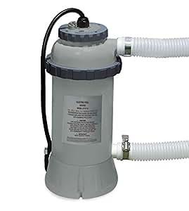 INTEX Electric Pool Heater (220-240V)