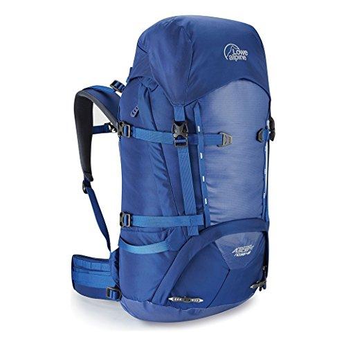 Lowe Alpine Mountain Ascent ND 38:48 - Mochila Mujer - azul 2018