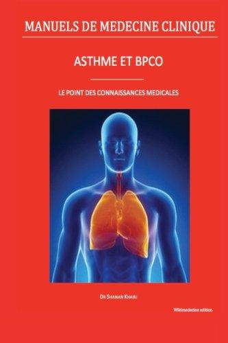 Asthme et BPCO: Le point des connaissances mdicales