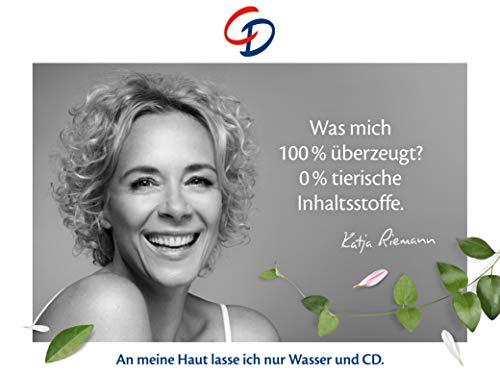 CD Dusche Große Freiheit 200ml / Duschgel für empfindliche Haut geeignet im 6er Vorratspack (6 x 200 ml) - 8