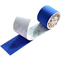 SFM ® Kinesiologie Tape in Folie 5cmx5m blau (1) preisvergleich bei billige-tabletten.eu