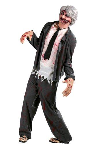 - Geschäftsmann Zombie Kostüm