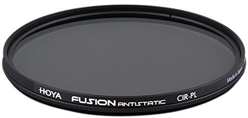 Hoya Fusion Antistatic Zirkular Polfilter (67 mm)