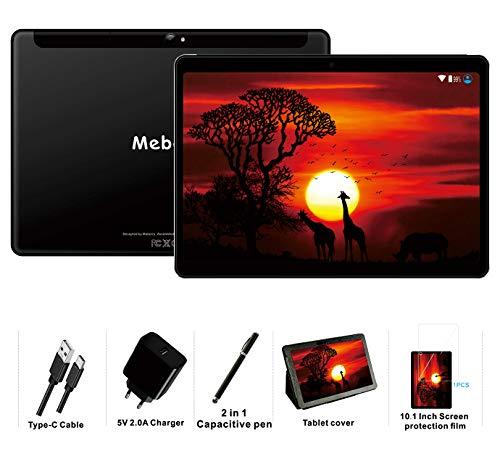 MEBERRY Tablet 10 Pulgadas Android 9 Pie