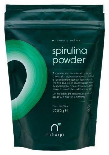 Naturya-Organic-Spirulina-Powder-200g