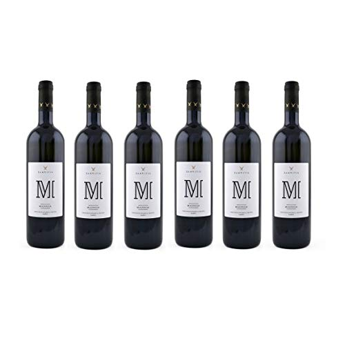 Vino Bianco Malvasia IGT | 2016 | Soc.agricola Sanvitis - 6 Bottiglie