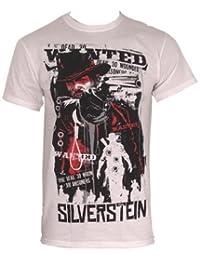 Silverstein Redemption T-shirt - Medium