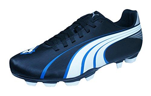 Puma Attencio I FG Homme Chaussures de football Black