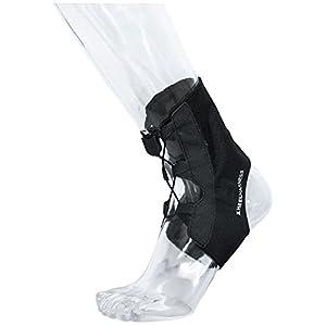 DeeLuxe Lace Trim/Heel Harness