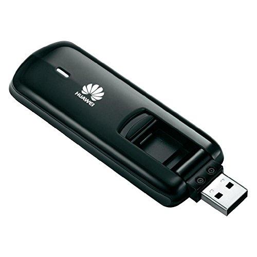 Huawei E3276 LTE Surf-Stick (UMTS, LTE, microSD, USB 2.0) schwarz/weiß (Farbauswahl nicht möglich)