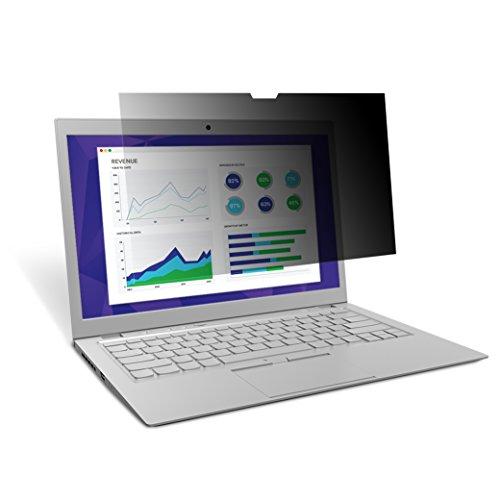 "3M Privacy Filter for 13.3"" Edge-to-Edge Widescreen Laptop (PF133W9E)"