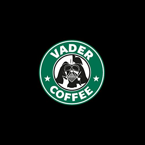 TEXLAB - Vader Coffee - Damen T-Shirt Graumeliert
